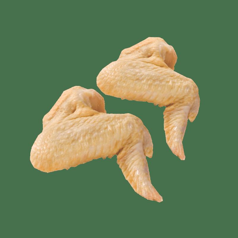 Alas de pollo - Frescas