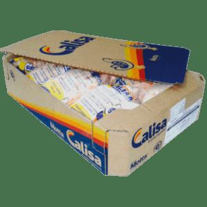 Caja calisa pollo pack