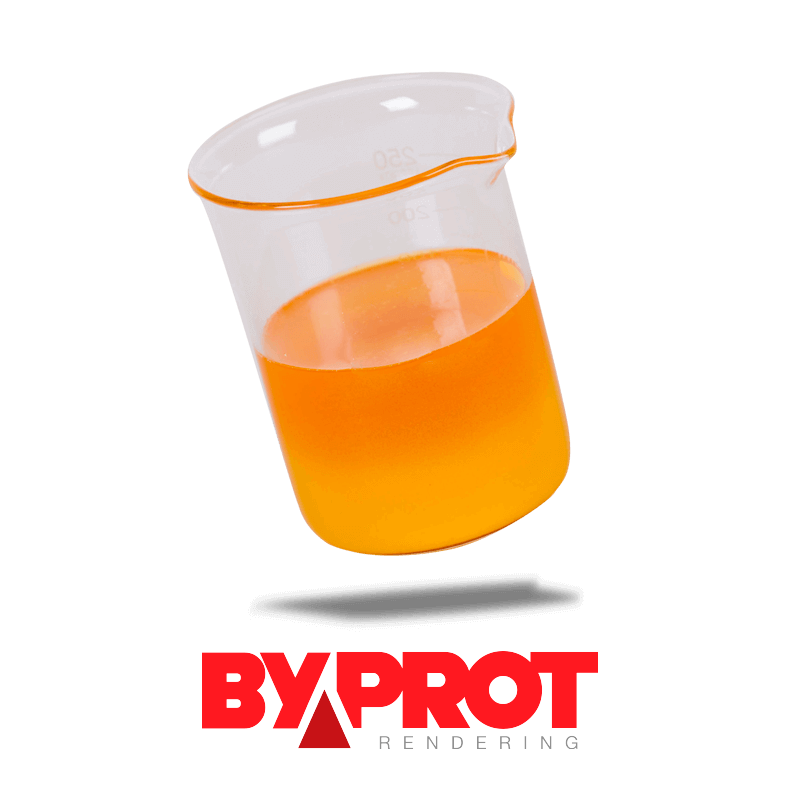 pultry oil - aceite byprot