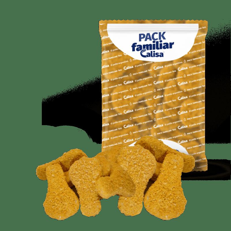 Nugget de Pollo Crunch